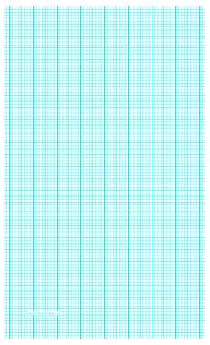 Ee Web Graph Paper Printable Graph Paper With Ten Lines Per Inch And Heavy