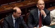 oggi consiglio dei ministri governo oggi primo consiglio dei ministri e letta sul