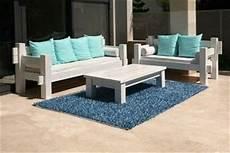 divanetti fai da te divani da giardino mobili da giardino
