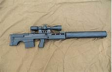 snipe bid the vssk quot vychlop quot sniper rifle the firearm blogthe