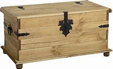 details about blanket box solid pine furniture antique wax