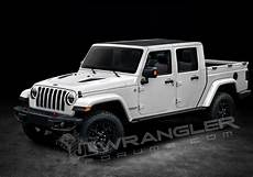 2019 jeep 4 door truck is this the new 2019 jeep wrangler truck will
