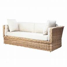 Wicker Patio Sofa Png Image by Nest Png Transparent Image Png Mart