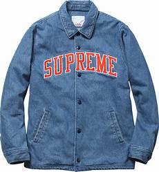 supreme jacket w2c in need of this supreme denim jacket fashionreps
