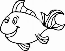 Malvorlagen Fisch Kostenlos Duck Coloring Pages For Preschool And Kindergarten