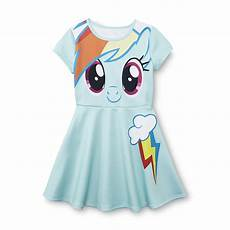 my pony clothes america my pony s dress rainbow dash clothing