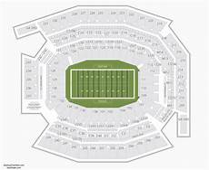 Eagles Stadium Seating Chart Lincoln Financial Field Seating Chart Seating Charts