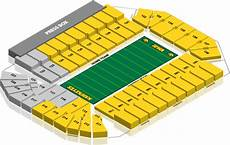 Many Rows Kinnick Stadium Seating Chart Online Ticket Office Seating Charts