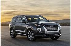 Hyundai Truck 2020 Price by All New 2020 Hyundai Palisade You Need To U S