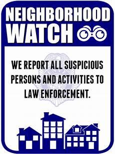 Neighborhood Crime Prevention Denver Police Department