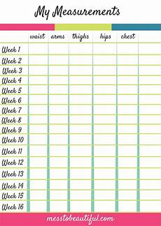 Weight Loss Challenge Chart 17 Best Images About Chart Weight Beautiful