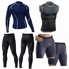 compression clothes for compression sleeveless shirts compression wear shoyoroll