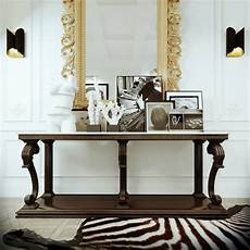Sofa Table Decor 3d Image by Edgy Console Tables For A Modern Home Decoredgy Console