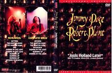 City Lights Bbc Dvd Dvd Concert Th Power By Deer 5001 Jimmy Page Amp Robert