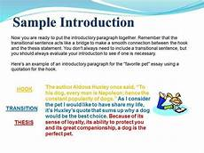 Essay Intro Format Pin By Campbell On Grammar English Language