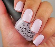 Opi Light Pink Gel Nail Polish Opi I M Gown For Anything A Light Pink Nail