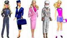 Barbie Jobs Remodelling Barbie How Mattel Revived An Ailing Global
