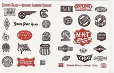 Train Company Logos Old Railroad Logos Train Posters Railroad Logos