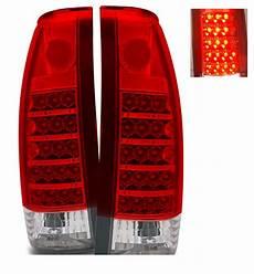 98 Chevy Tahoe Lights 88 98 Chevy Gmc C10 Blazer Tahoe Silverado Suburban Led