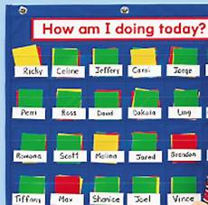 Small Pocket Charts For Teachers Upper Elementary Snapshots Classroom Management From A