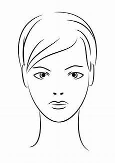 Ausmalbilder Gesichter Kostenlos Ausmalbilder Gesicht