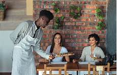 How To Get A Restaurant Job How You Can Get A Job As A Waiter In A Restaurant