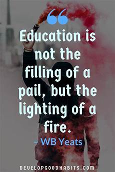 87 education quotes inspire children parents and teachers