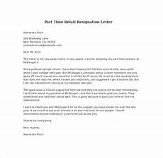 Resign Later 19 Resign Letter Format Templates Free Pdf Doc Format