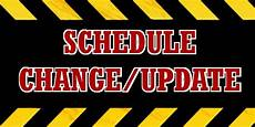 Date Change Cornell Cooperative Extension Board Meeting Date Change