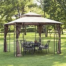 gazebo walmart walmart colonial estates ultra grade replacement canopy