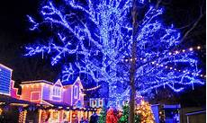 Branson Mo Christmas Light Show Branson Christmas An Old Time Christmas Silver Dollar City
