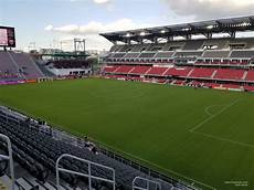 Audi Field Dc Seating Chart Audi Field Section 123 Rateyourseats Com