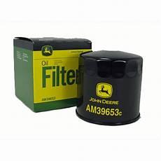 John Deere Oil Filter Conversion Chart John Deere Oil Filter Am39653