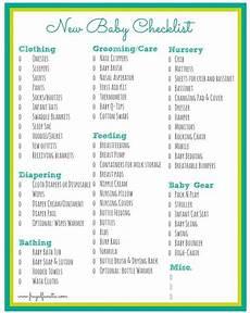 Baby Stuff Checklist Pin On Baby Boy