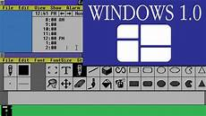 Microsoft Windows Timeline Microsoft Windows Turns 32 A Timeline Of Microsoft S Os