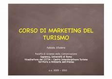 dispense marketing marketing turismo e prodotto turistico dispense