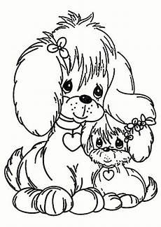 Hunde Malvorlagen Zum Ausdrucken Ausmalbilder Hunde 1 Ausmalbilder Malvorlagen