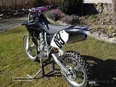 2009 Honda Crf 150