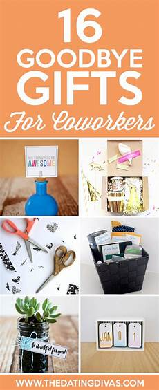 Gifts For Office Colleagues 101 Cheap Amp Easy Goodbye Gifts The Dating Divas