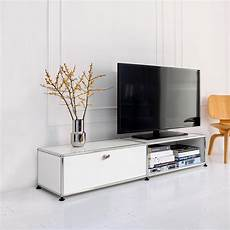 Usm Haller Werkzeugherren by Usm Haller Usm Tv Hi Fi Sideboard H 29cm Ambientedirect
