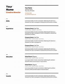 Google Cv Sample 8 Sample Professional Cv Template Google Docs For Any