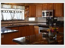 Titanium Black Granite   Denver Shower Doors & Denver Granite Countertops