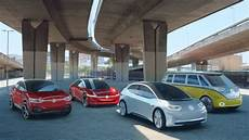volkswagen id family 2020 now you can id 3 1st auto elettriche volkswagen italia