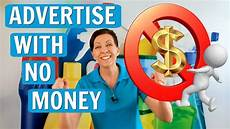 Where To Advertise My Cleaning Business How To Advertise A Cleaning Business With No Money Youtube