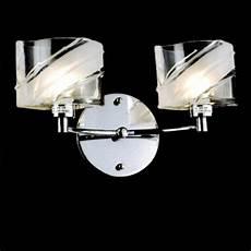 Modern Chrome Vanity Light Brizzo Lighting Stores 13 Quot Blocchi Modern Rectangular