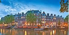 volo piu soggiorno volo pi 249 hotel amsterdam voyage priv 233