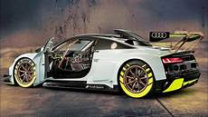 2019 Audi R8 Lmxs by 2019 Audi R8 Lms Gt2 Race Car For Automobile Enthusiasts