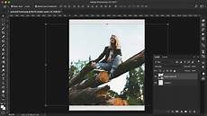creare cornice photoshop come creare polaroid su photoshop walter