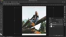 creare cornice photoshop come creare polaroid su photoshop walter