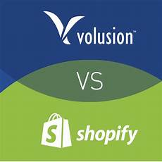 Volusion Vs Shopify Volusion Vs Shopify Which One Is Better For You